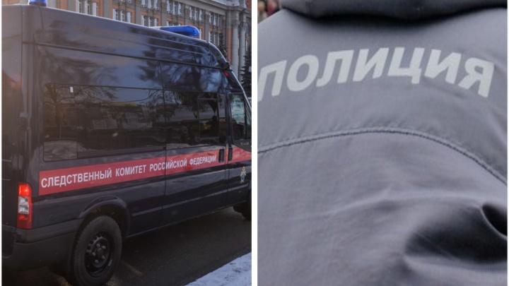 В Екатеринбурге ФСБ задержала двух лейтенантов полиции