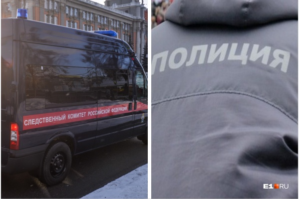 Оперуполномоченных задержали сотрудники отдела «М» УФСБ