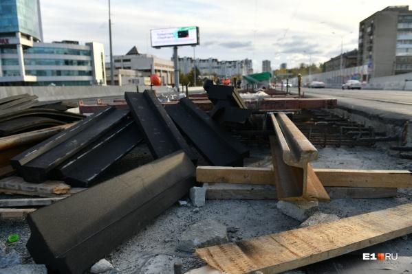 Испытания нового пролета Макаровского моста состоятся 24–25 октября