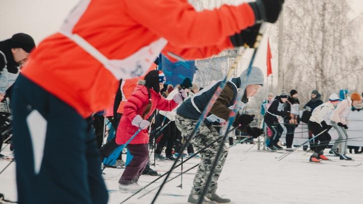 Тюменцев зовут бесплатно покататься на лыжах и коньках в день проведения несогласованного шествия