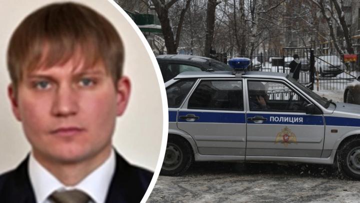 В Екатеринбурге поймали кандидата экономических наук, находившегося в федеральном розыске