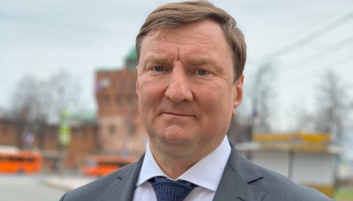 Министр спорта Нижегородской области Артём Ефремов уходит с поста