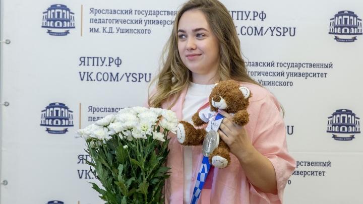 «Голова помешала»: почему Анастасия Галашина из Ярославля не взяла золото на Олимпиаде