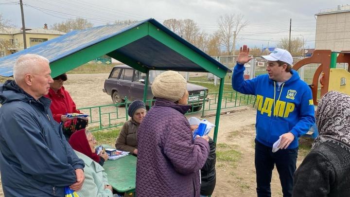 «Системная кампания по ослаблению ЛДПР»: похожий на Жириновского депутат Притуляк пойдет на выборы от конкурентов