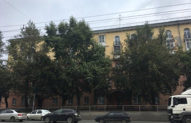 Транспортная прокуратура хочет купить в Новосибирске квартиру за 6,5 миллиона