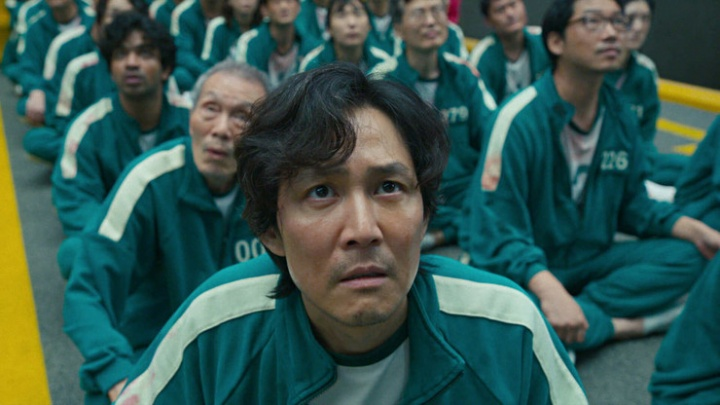 13 лет работы на грани алкоголизма. Почему все бросились смотреть корейский сериал «Игра в кальмара»?