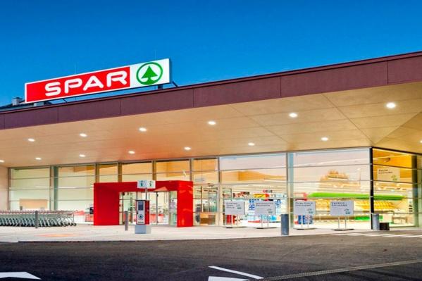 В Новосибирске откроется супермаркет сети среднего размера