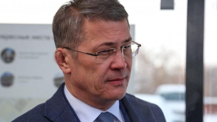 «Под суд его»: уфимцы — об иске к Радию Хабирову из-за антиковидного указа