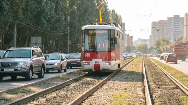 В Самаре в День Победы пустят дополнительный транспорт