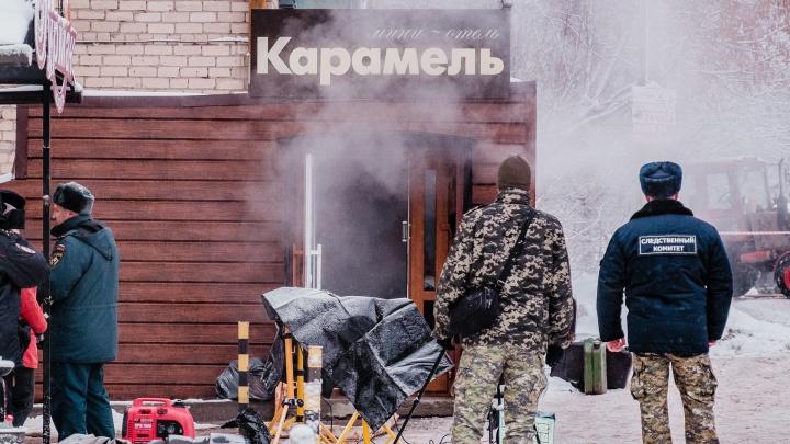 Начался еще один процесс по делу о гибели людей в пермской гостинице «Карамель»