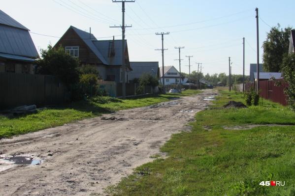 В Зауралье районы постепенно превращают в муниципальные округа