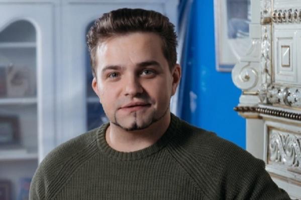 Константин Яковлев — актер и режиссер по образованию