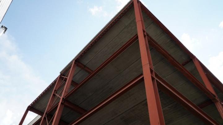 На снос парковки у «Кванта» потратят 27миллионов, чтобы потом построить ее заново