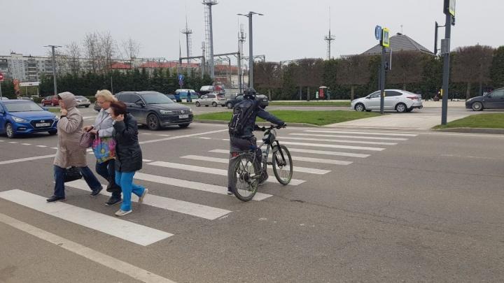 В Краснодаре стартовал капитальный ремонт улицы Северной