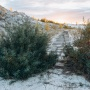 Валуны-вареники и белоснежный песок: показываем в деталях поразительно красивый Чапаевский карьер