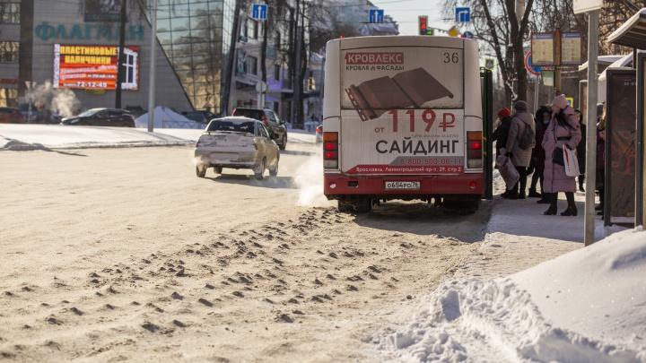 «Это можно было предотвратить»: эксперт рассказал, почему ярославские дороги превратились в ад