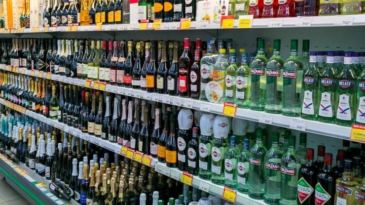В Солнечном девушка выпила купленный в магазине алкоголь и умерла
