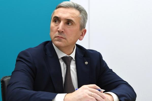 Вчера президенту жители Тюменской области рассказали о двух проблемах — трудностях в трудоустройстве и высокой плате за ЖКХ