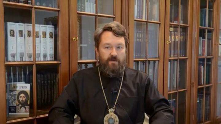 После стрельбы в ПГНИУ в РПЦ предложили запретить продажу оружия гражданским лицам