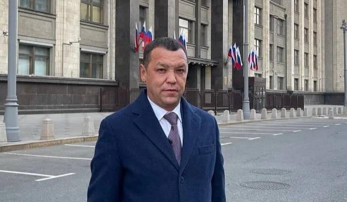 Экс-глава ГИБДД Башкирии, чье ведомство погрязло в скандалах со взятками, в Госдуме будет следить за коррупционерами