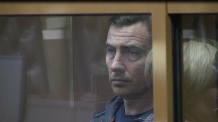 Тренера по рукопашному бою приговорили в Перми к пожизненному сроку за убийство супругов