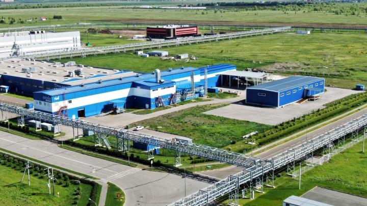 В Самарской области откроют производство автокомпонентов