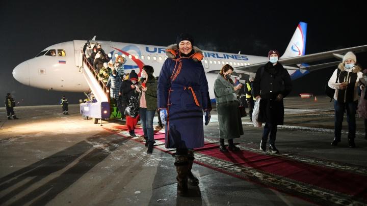 Из Екатеринбурга впервые запустили чартеры на Байкал: что там смотреть и сколько это стоит