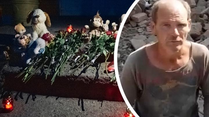 Дети знали дядю Витю: как в Кузбассе педофил на виду у всего города заманивал сладостями 10-летних девочек, чтобы убить