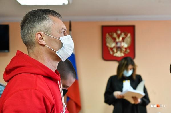 Евгений Ройзман не признал вину и будет обжаловать решение Жанны Стекольниковой
