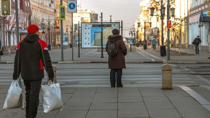 В Самарской области планируют отменить самоизоляцию
