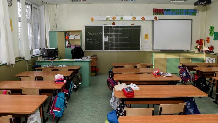 Менее чем в половине школ и детсадов Нижнего Новгорода дали отопление досрочно