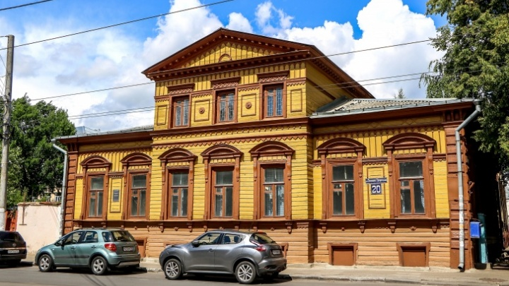 Вкус купеческой жизни: сколько стоят квартиры в исторических домах Нижнего Новгорода