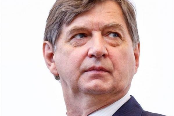 Владимир Ермишкин был директором проектной компании «Н-ск Градстрой-2002»