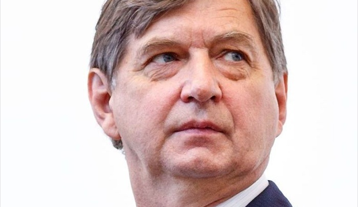 В Новосибирске скончался известный архитектор Владимир Ермишкин — у него был коронавирус