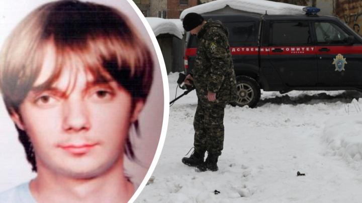 В Карпинске нашли закопанный в землю труп. Считают, что это тело пропавшего четыре года назад парня