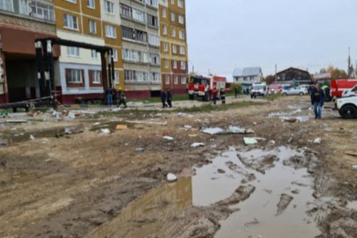 Пострадавшая из-за взрыва газа на Гайдара с 95% ожогов тела скончалась