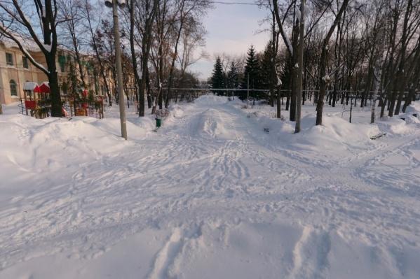 За ДК «Октябрь» предложили разместить скейт-площадку