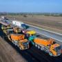 Ростехнадзор нашел 63 нарушения при строительстве «Обхода Аксая» компанией Ротенберга