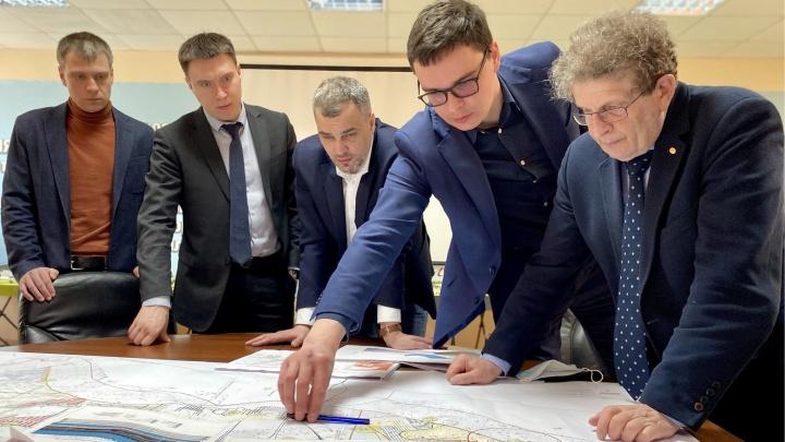 «ЕвроХим-ВолгаКалий» посетили сотрудники Российской академии наук