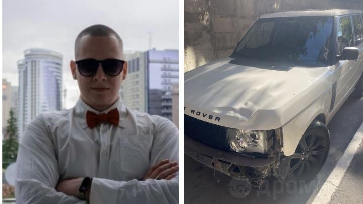 «Он не услышал рев машины из-за наушников, а я не успела затормозить». Подробности смертельного ДТП в Новосибирске