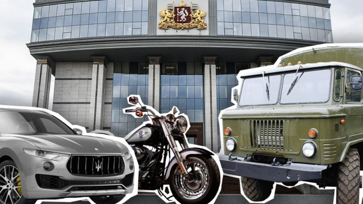 Чем владеют свердловские депутаты? Считаем дома, машины и квартиры народных избранников
