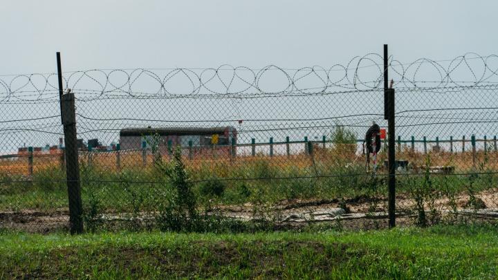 Директор аэропорта рассказал об аварии, из-за которой ввели режим ЧС в «Птичьей гавани»