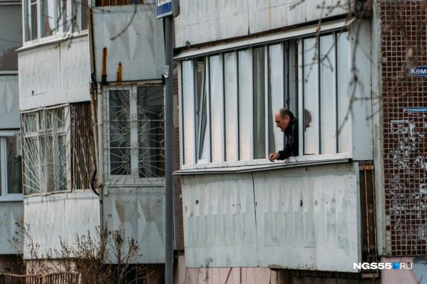 За прошлый год омичам выплатили 27 миллионов рублей пенсии, накопленной родственниками