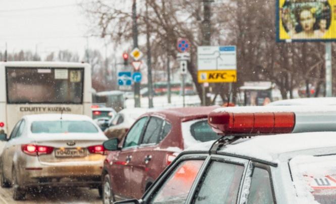 Самара попала на 10-е место в топе городов, жители которых нарушают ПДД