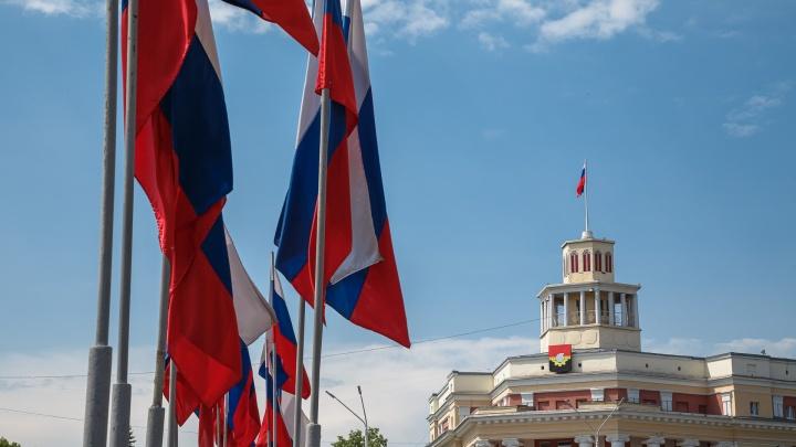 Выборы мэра Кемерова: следим онлайн за заседанием горсовета