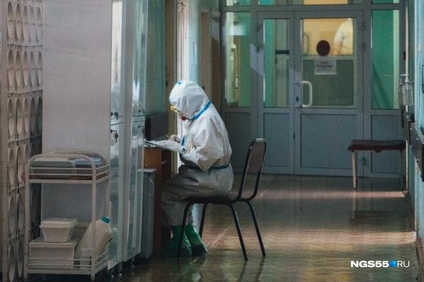 Психиатрическая больница находится на улице Куйбышева