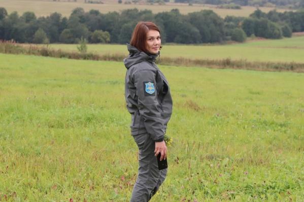 По словам знакомых, у Светланы был опыт в прыжках с парашютом