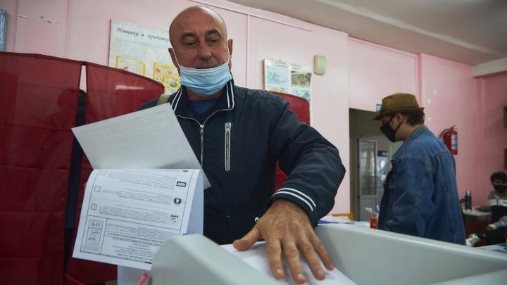 Явка в 40%, семейный вброс и фейки: как прошли выборы депутатов в Самарской области