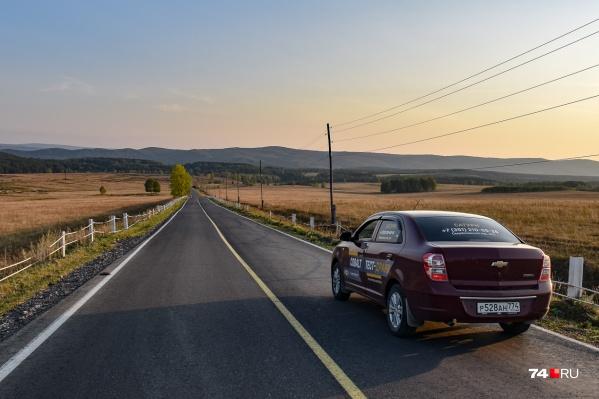 Chevrolet Cobalt уже встречается на дорогах России. Зачем он дебютировал повторно?