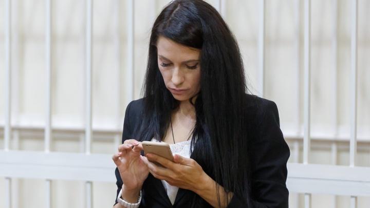 Суд в Сочи вынес окончательное решение по делу волгоградской экс-судьи Рыжих